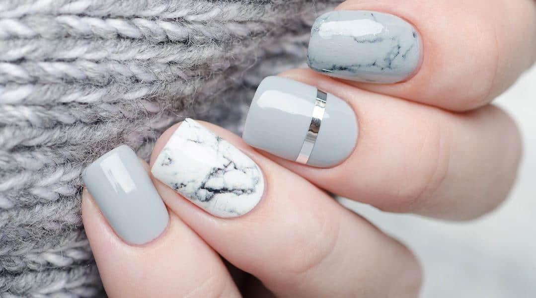 Artificial nails Hinckley - Nail Salon Hinckley - Acrylic Nails Gel Nails Manicures and Pedicures near me at LUXE Hair Beauty Bridal Salon
